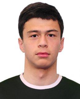Abdumavlon Abdujalilov