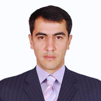 Ermatov Ravshan Sayfiddinovich - Birinchi vitse-prezident