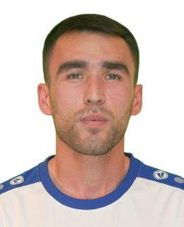 Farrukh Sayfiev