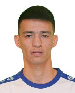 Ikrom Aliboev