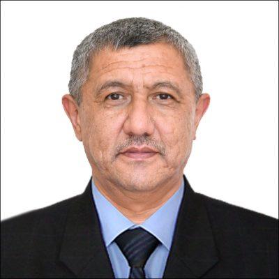 Isroilov Shoakrom Xolmatovich - Vitse-prezident