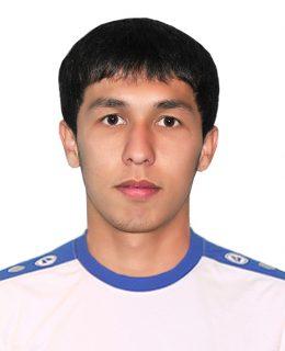 Jamshid Iskanderov
