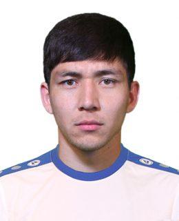 Khojiakbar Alijonov