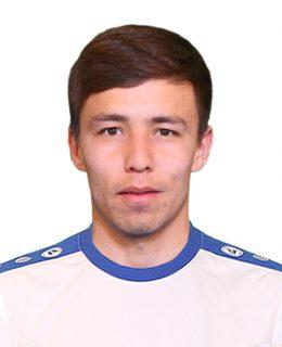 Khurshid Giyosov