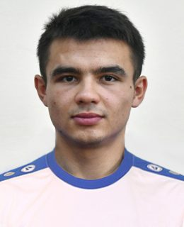 Sanjar Kodirkulov