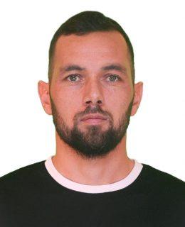 Sanjar Kuvvatov