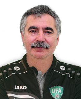 Vadim Abramov